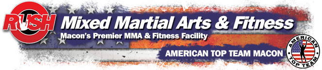 Macon Georgia's premier MMA Training Center